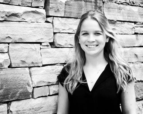 Caitlin Scurria | Development Communications Intern