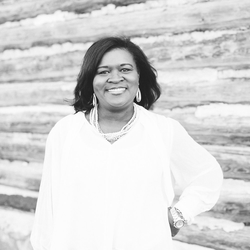 Michelle Rouse | Events Consultant | The Gift Development Group
