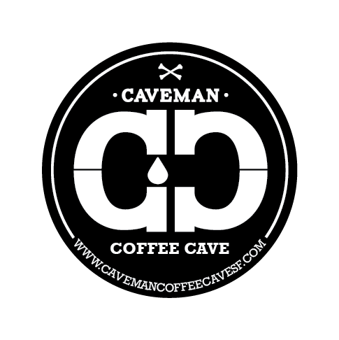 Caveman Coffee Cave