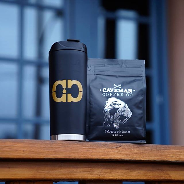 It goes wherever you go. . . . #cavemancoffeecave #cavemancoffeeco #coffee #caffeine #motivation #espresso #coffeeshop #local #howtosantafe #simplysantafe #downtownsantafe #santafeplaza #nmtrue #coffeelove #coffeefirst #latteart #latte #cappuccino #skisantafe #skibueno #latteart #holidays #cybermonday #coffeebeans #specialtycoffee