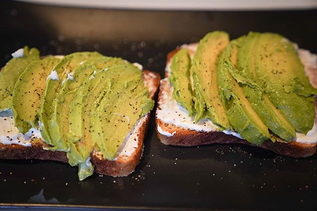 Mediterranean Avocado Toast to re-vitalize you at the Cave! SKIERS! If you show us your ski pass you get 15% off coffees, tea, smoothies, and Toasts! . . . #cavemancoffeecave #cavemancoffeeco #coffee #caffeine #motivation #espresso #coffeeshop #local #howtosantafe #simplysantafe #downtownsantafe #santafeplaza #nmtrue #coffeelove #coffeefirst #latteart #latte #cappuccino #skisantafe #skibueno #latteart #holidays #ski #avocadotoast #specialtycoffee