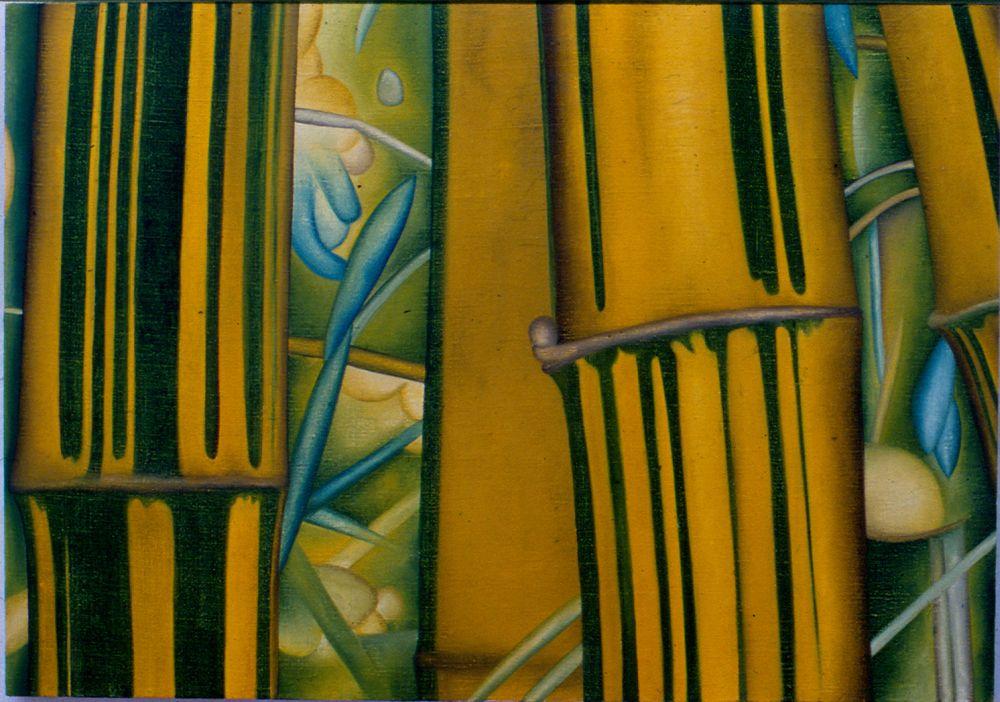 Bambus | Bamboos