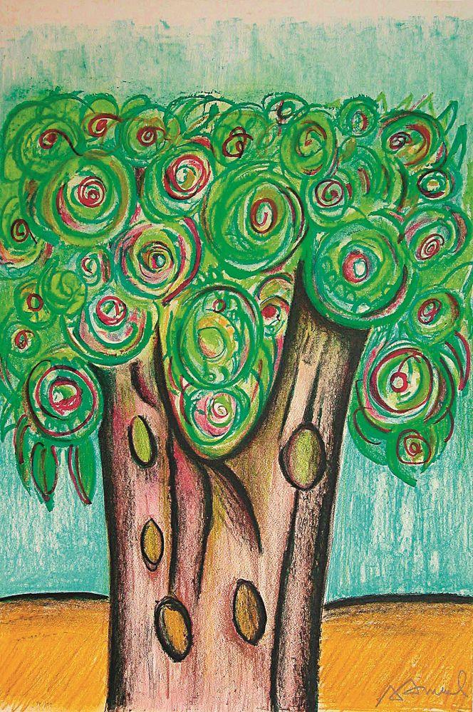 Árvore | Tree
