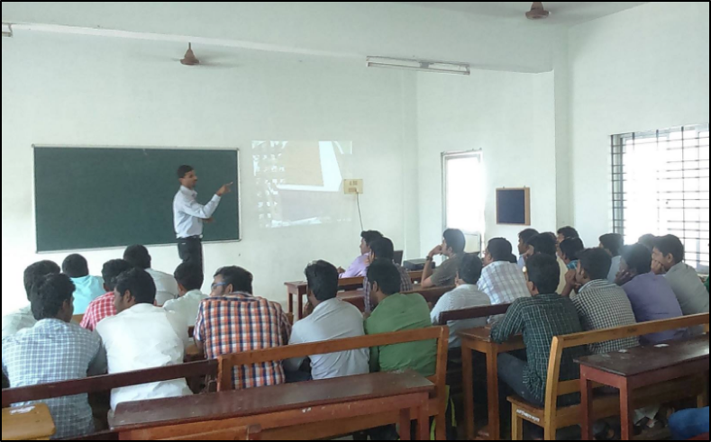 Financial Analyst Program Training, Dharwad