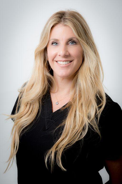 Kellie Wilson, Permanent Cosmetic Specialist