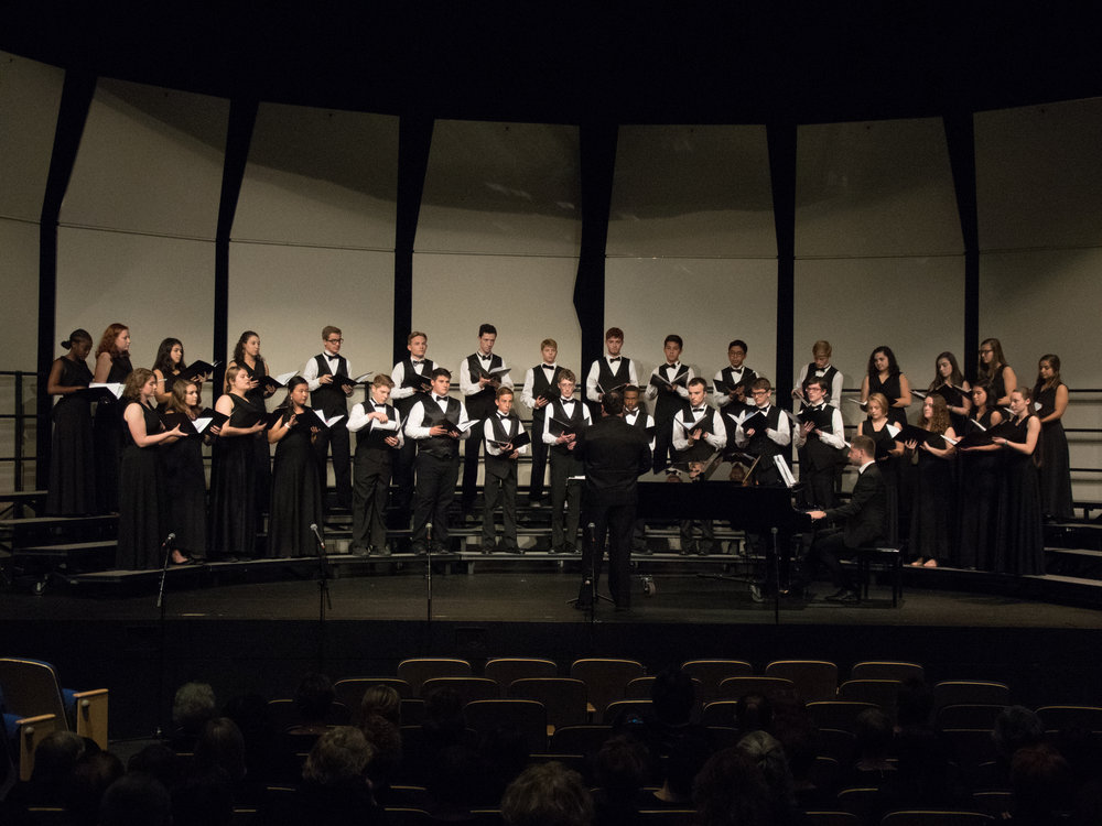 Old Saybrook Chamber Singers