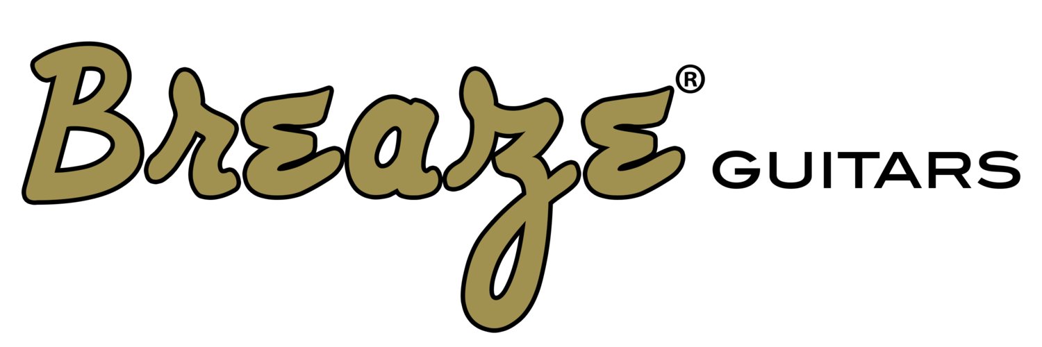 Breaze Guitars