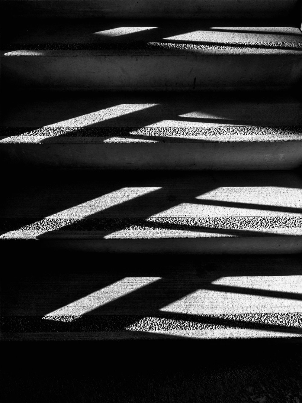 Abstract in Black & White #27