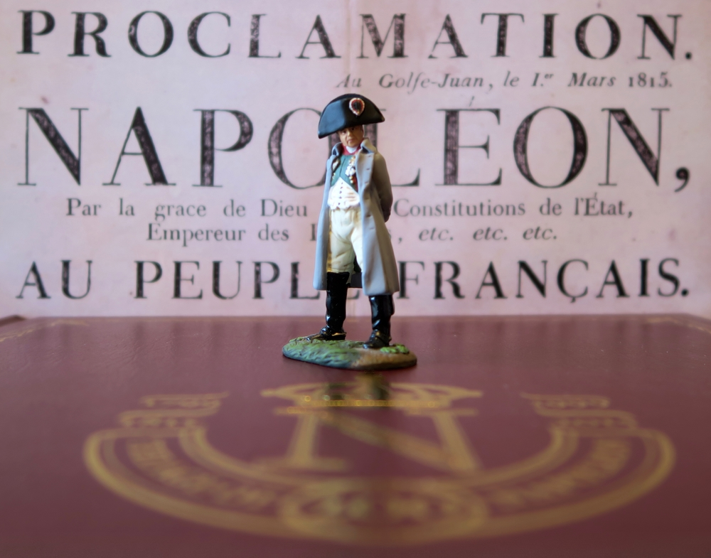 plots and plans napoleon.JPG