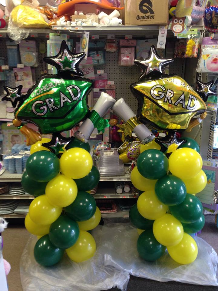 Graduation Towers starting..@ $30.99ea