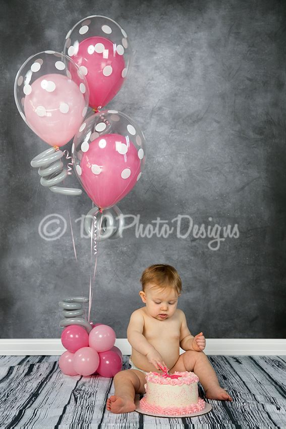 1st Birthday Balloons starting at $23.99