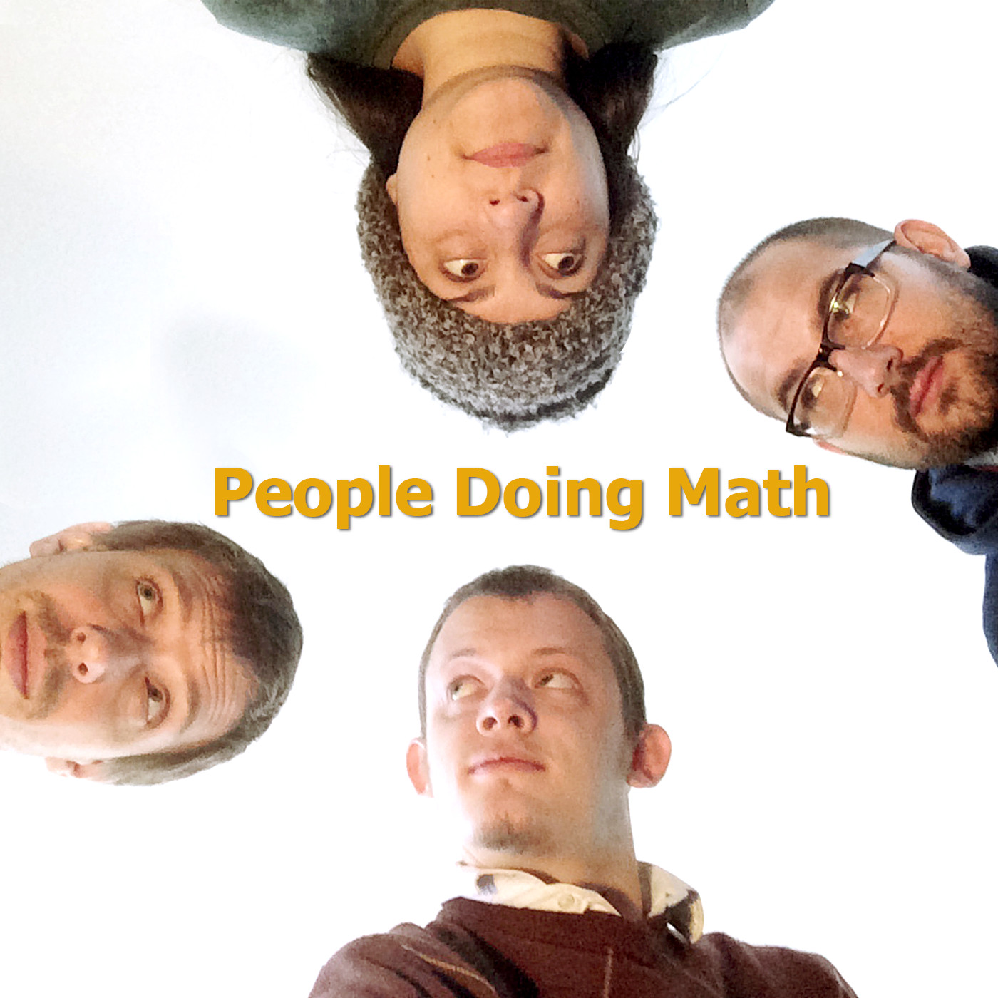 Episodes - People Doing Math