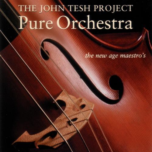 TeshJohn_pureorchestra.jpg