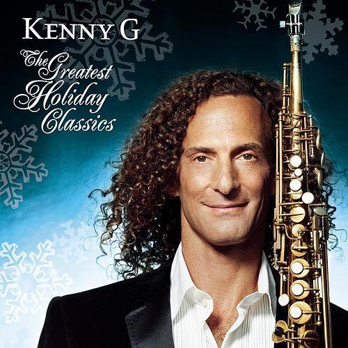 KennyG_TheGreatestHolidayClassics.jpg