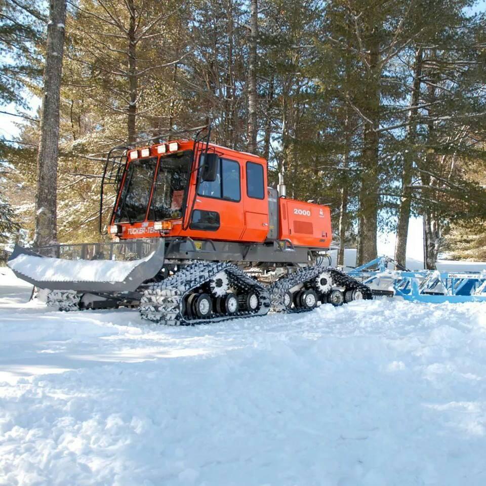 Centaur Snow Cat Autos Post
