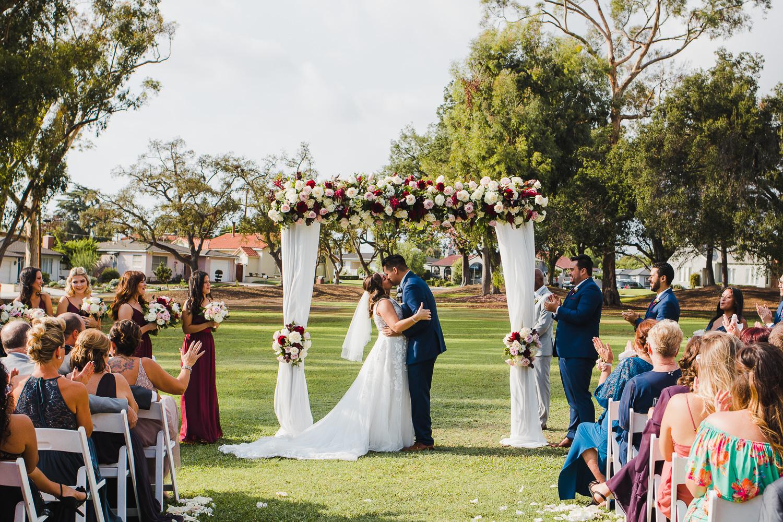 Southern California Wedding Photographer Erin Marton