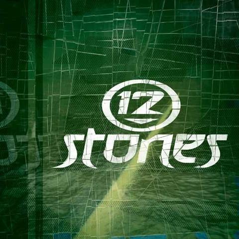 12_Stones_Self Titled.jpg