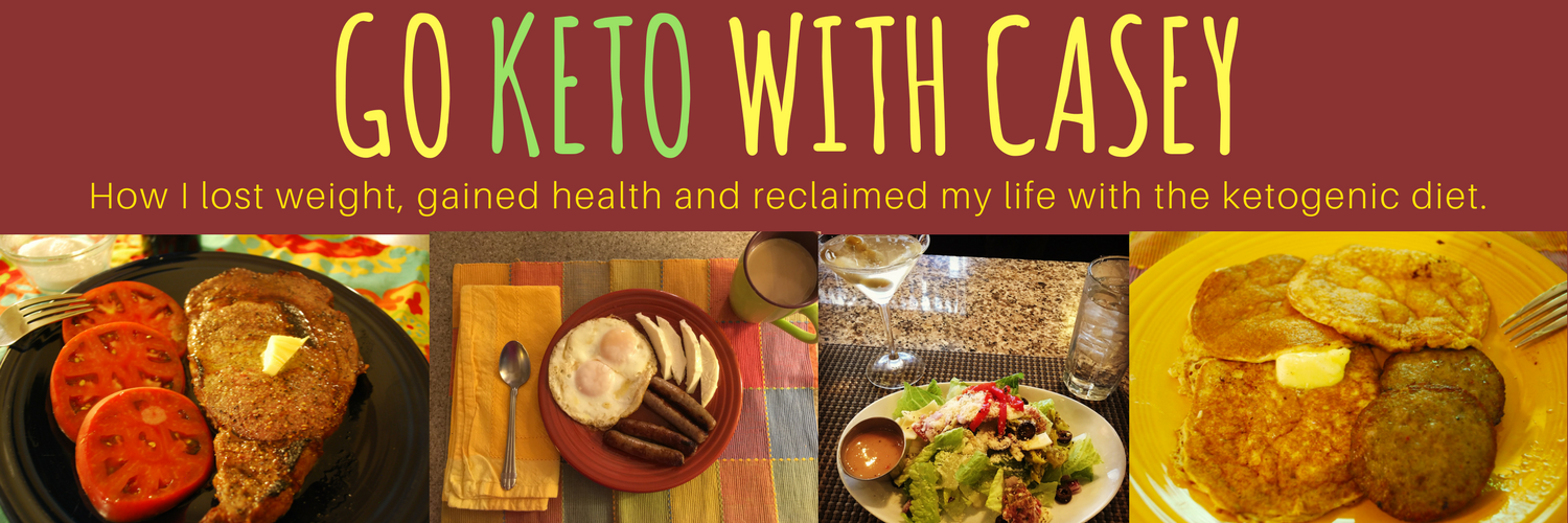 Go Keto With Casey