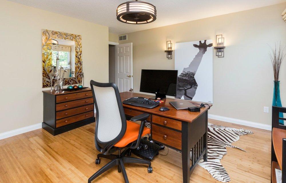 Satco Office Installation