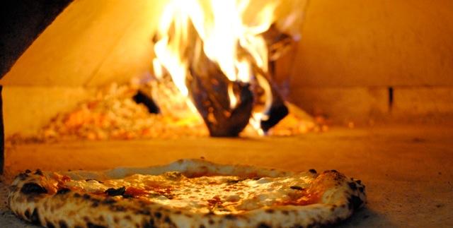 NOVO Pizzeria forno