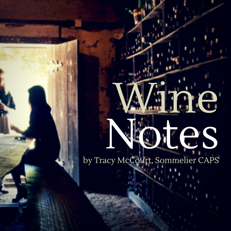 NOVO Wine Notes