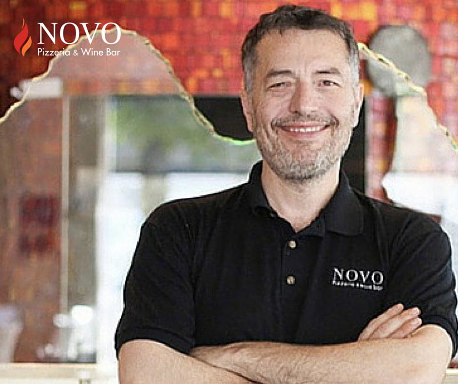 NOVO Pizzeria Carmine