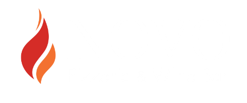 Authentic Wood Fired Neapolitan Italian Pizza
