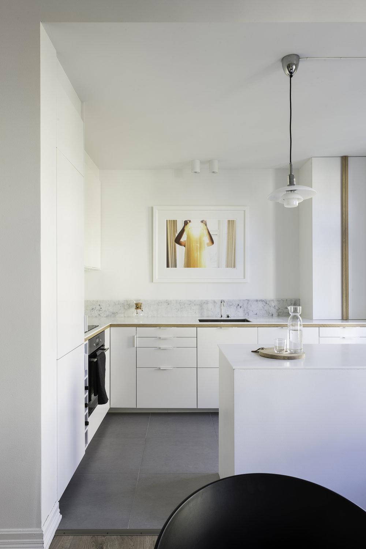 cecilie+claussen Oslo Interiørarkitekt