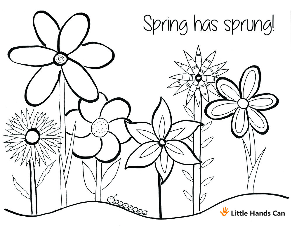 Little Hands Can- SERVE - Simple Service: Spring Placemats for Meals ...