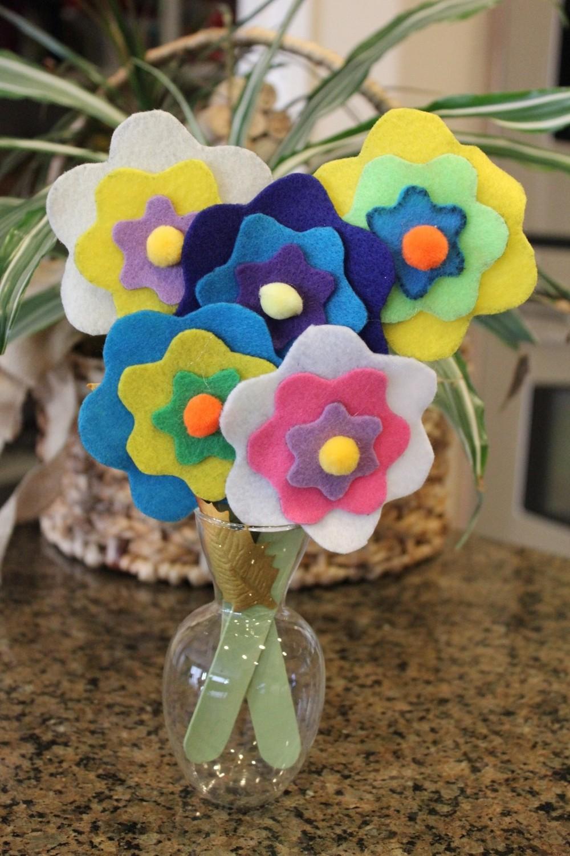 Little Hands Can- SERVE - Simple Service: HeartFelt Flowers for ...