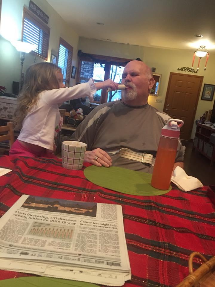 Payton feeding Popop.jpg