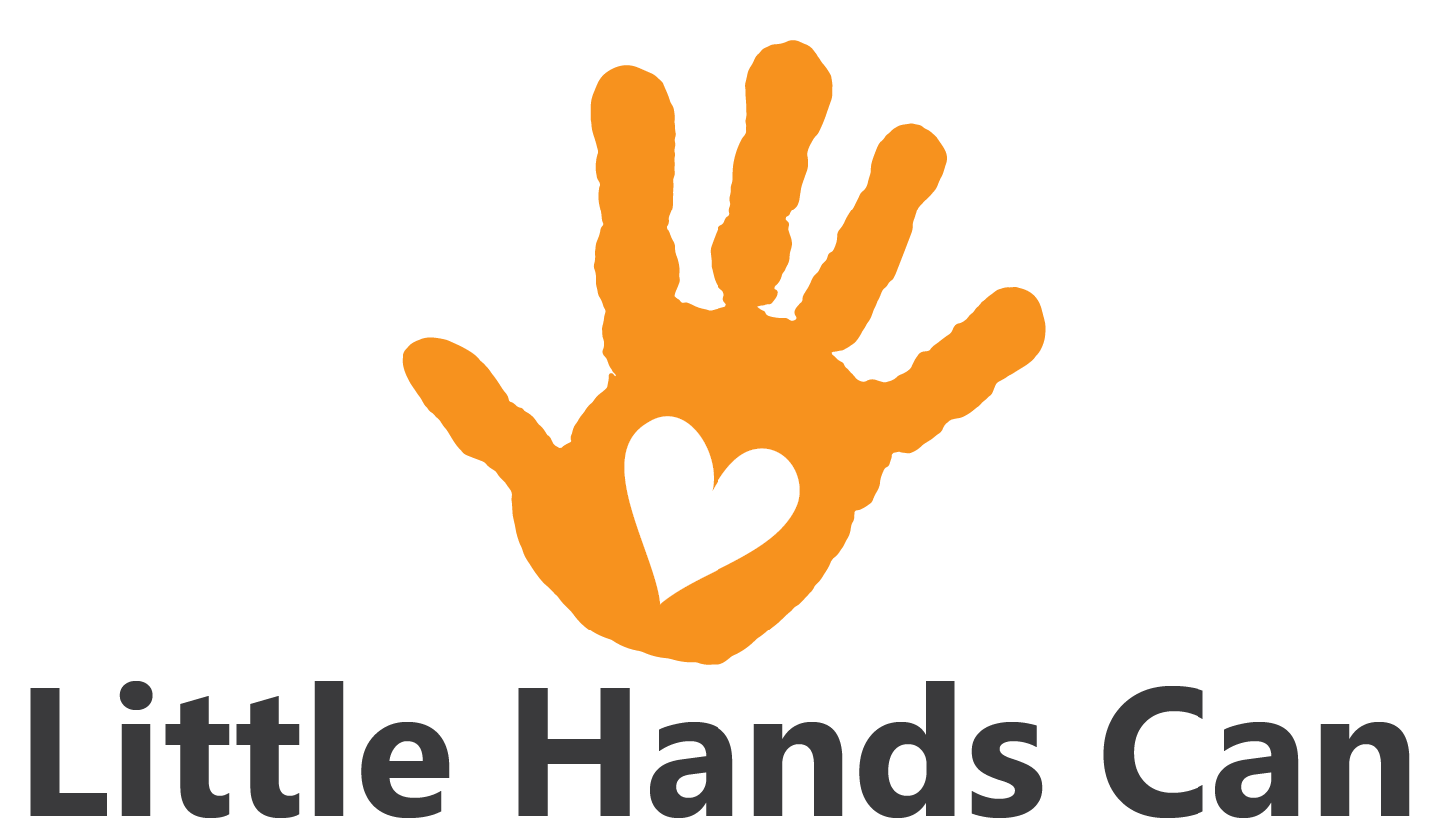 Little Hands Can