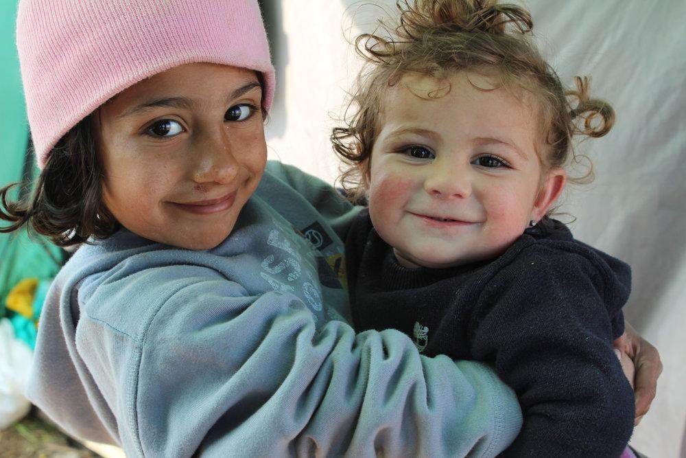 Photo Credit: Operation Refugee Child