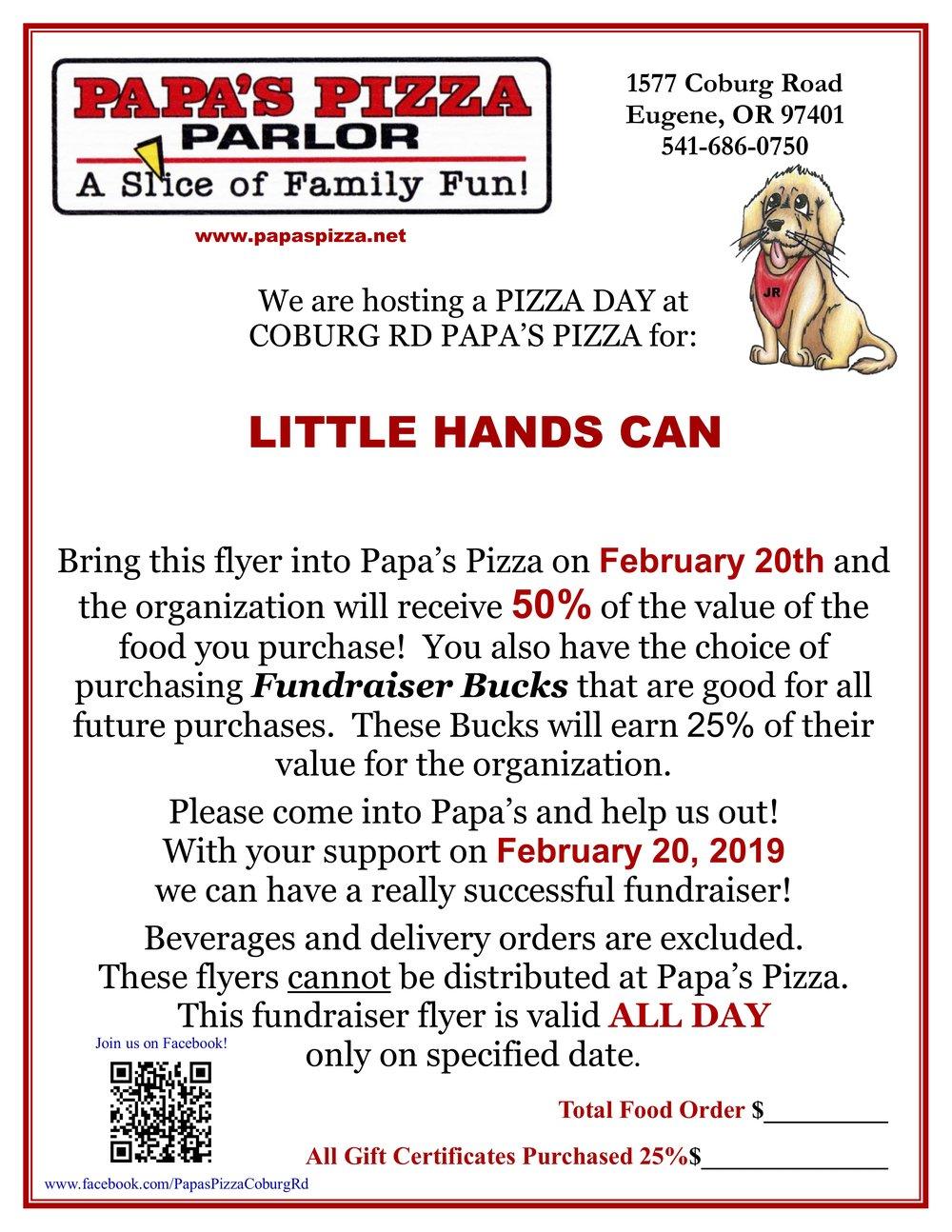 Papa's Pizza LHC Fundraiser.jpg