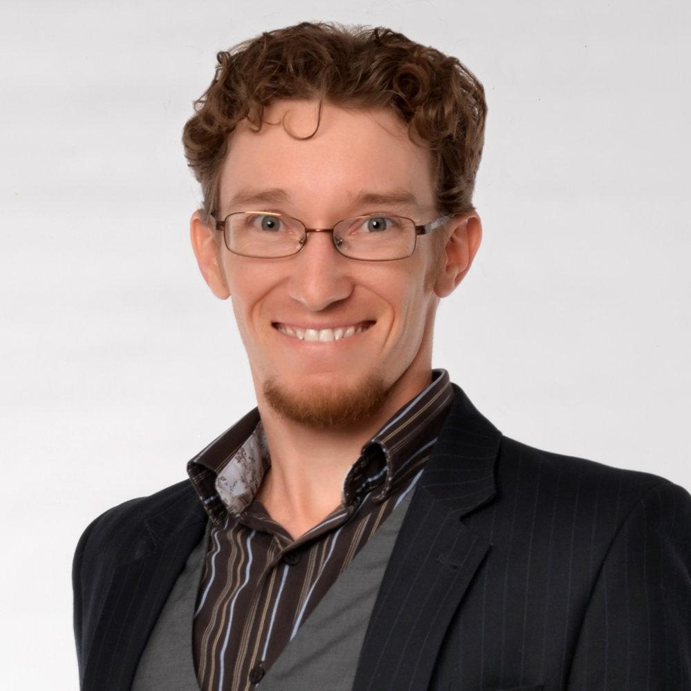 Dale Thomas Vaughn, Co-Founder, Partner