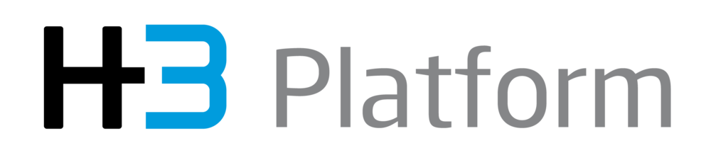 H3 Platform recreates PCLE switches as an interconnecting fiber, achieving lower latency, higher throughput, and lower cost, compared to standard optical
