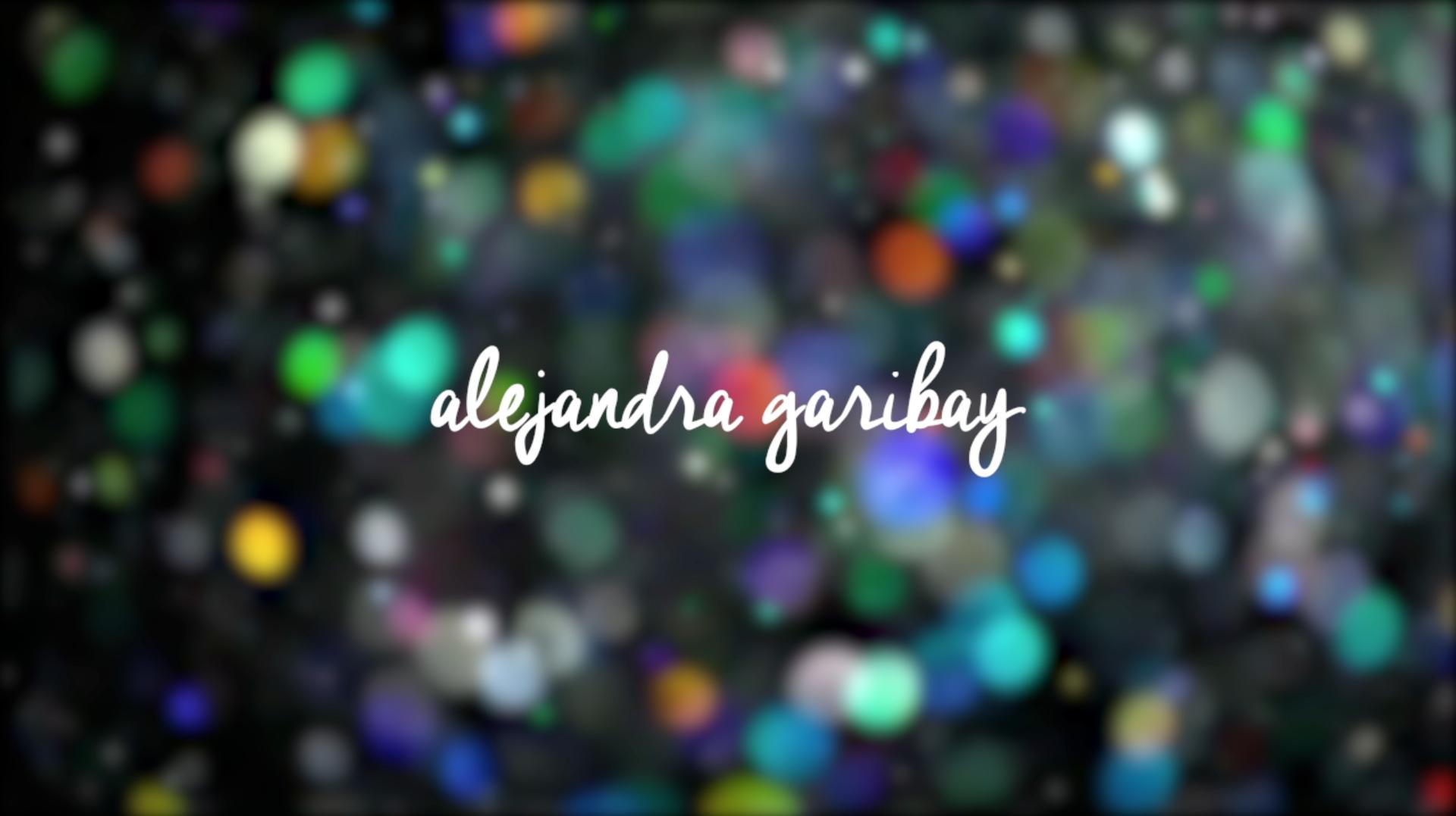 alejandra garibay