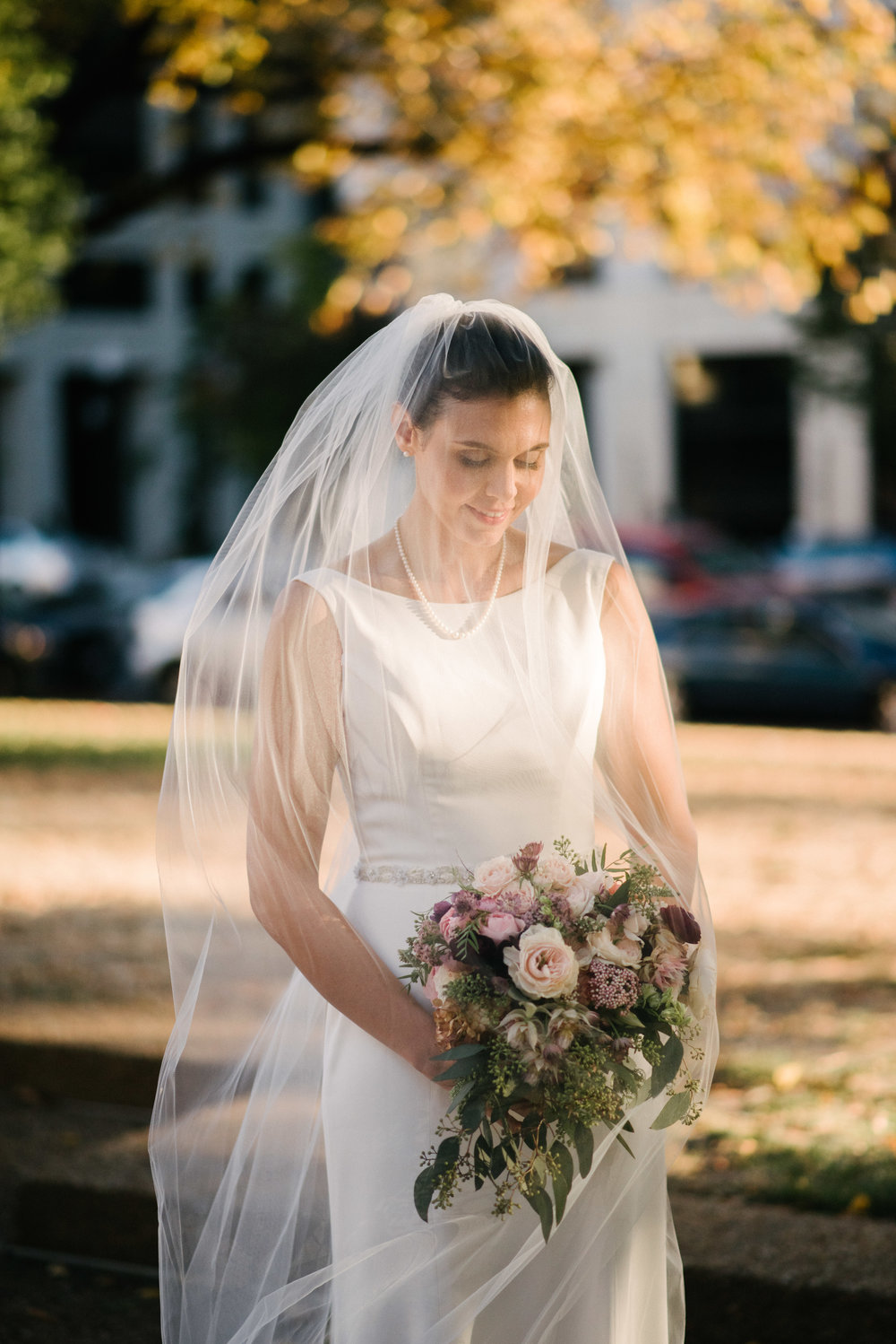 Sophie + co. wedding and event florals in Washington, DC