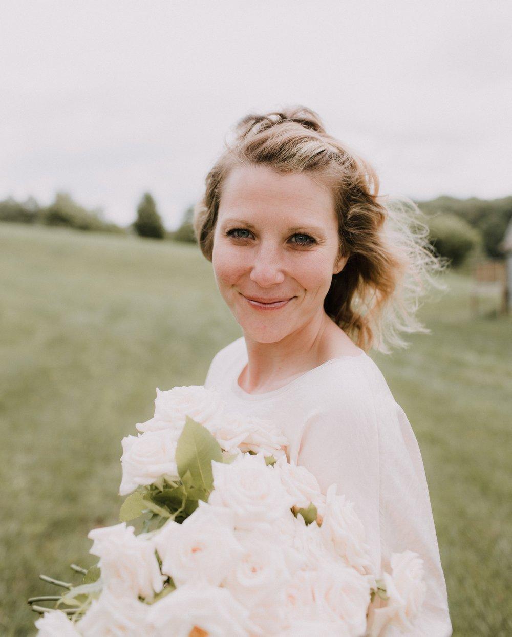 Becca Olcott, Blossom & Vine wedding flowers, washington, DC