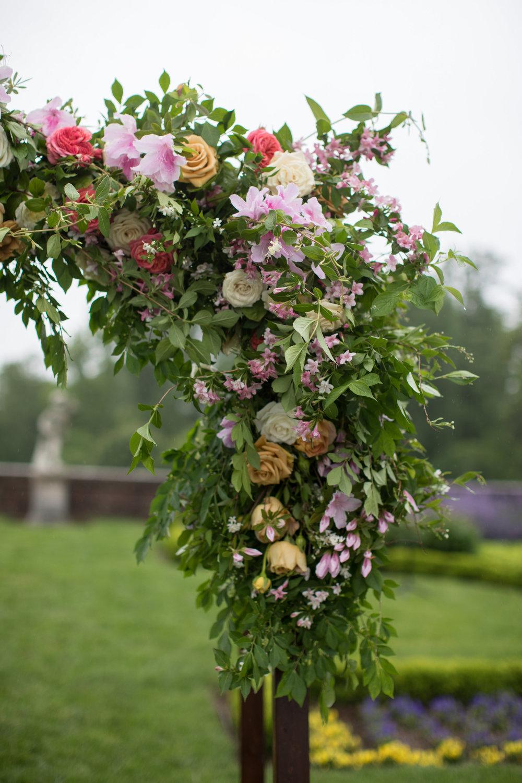 blossom and vine wedding flowers washington dc