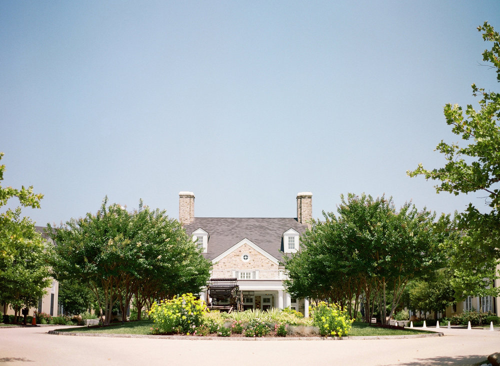 Sophie Felts Floral Design | B + D at Salamander Resort