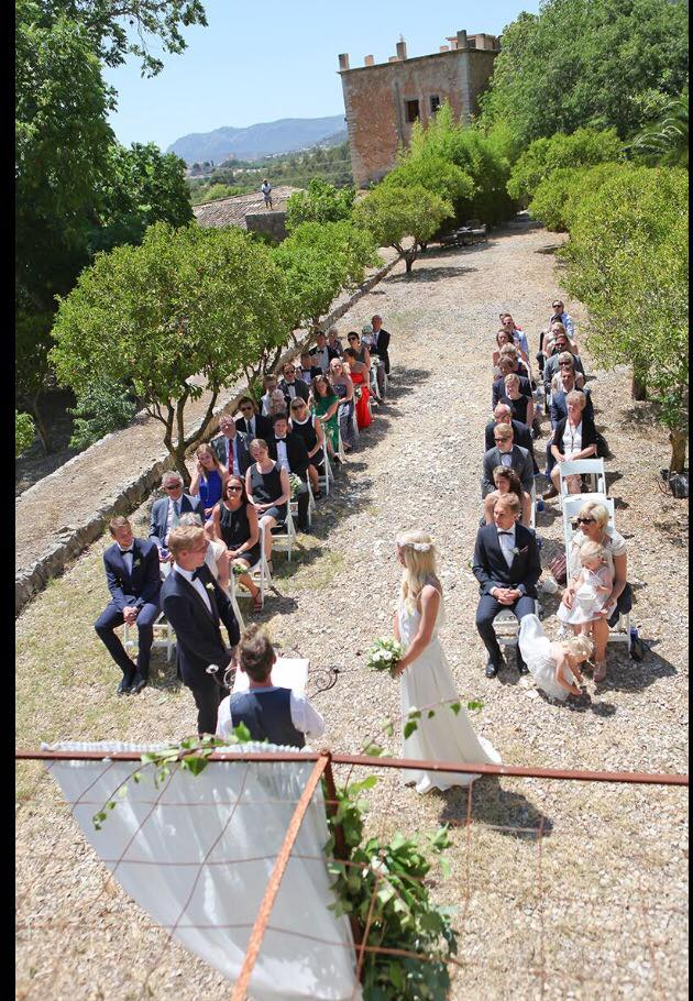 Wedding Mallorca