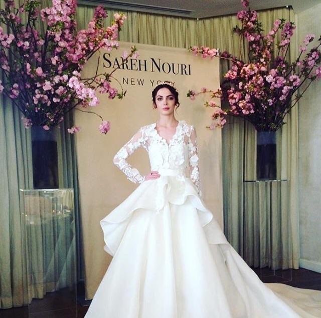 Sarah Nouri