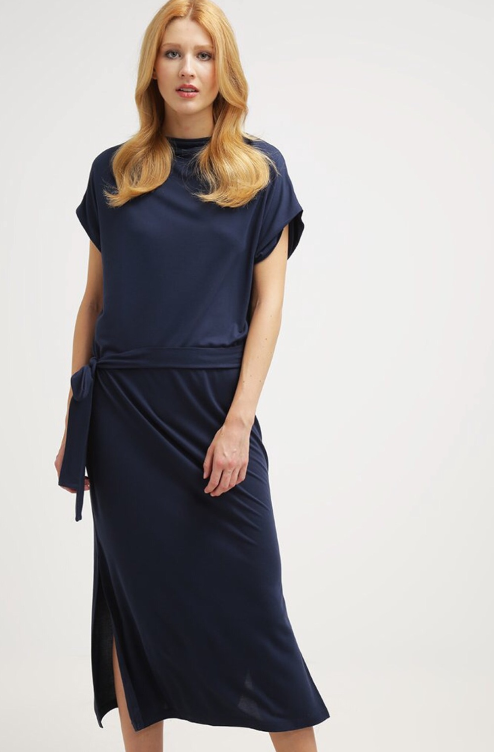 Navy Dress from Zalando 399 Dkk
