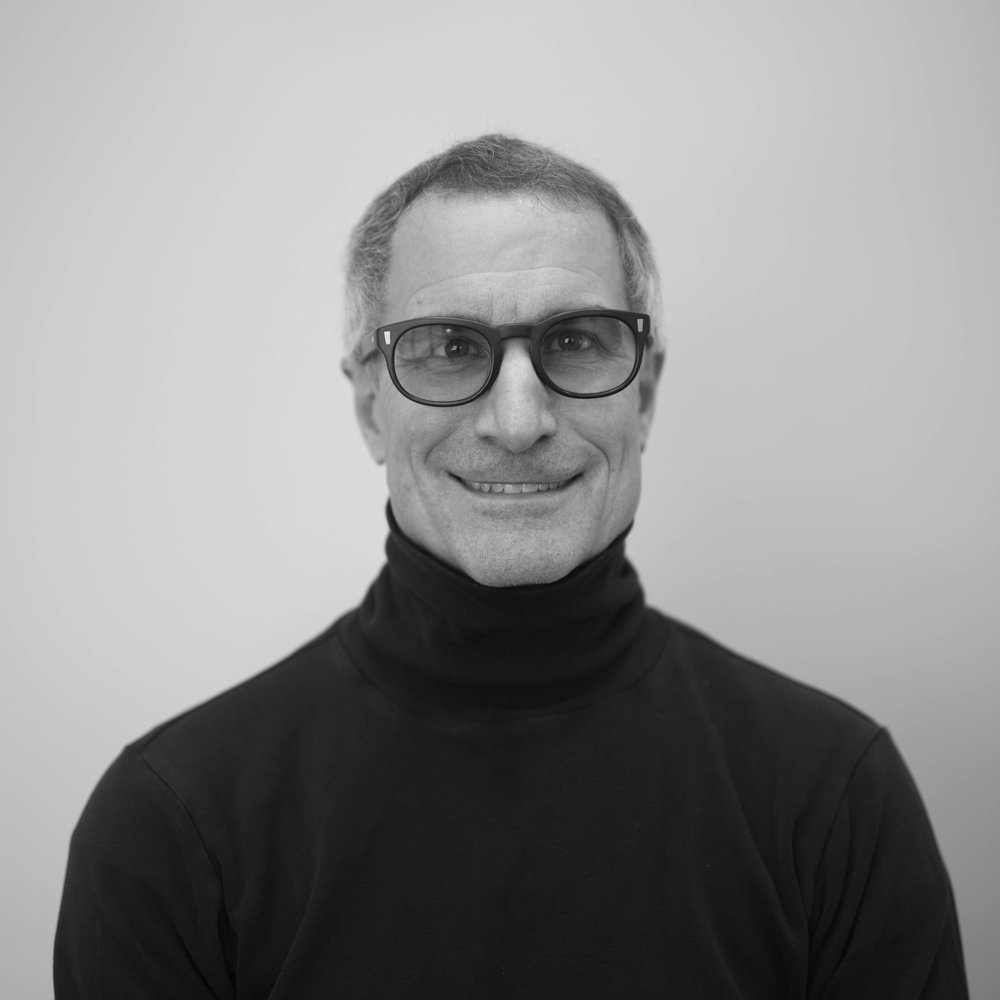 Craig Konyk, Professor