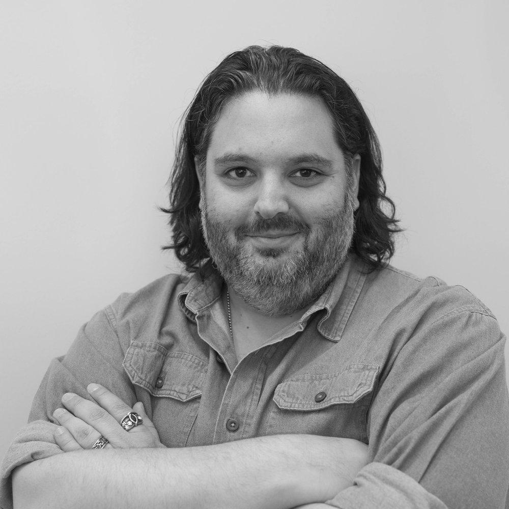 Christopher J. Navetta,Lecturer