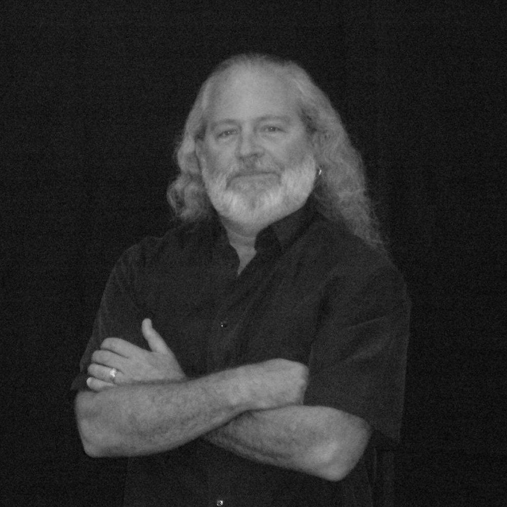 Dr. Tim Riegle, Professor