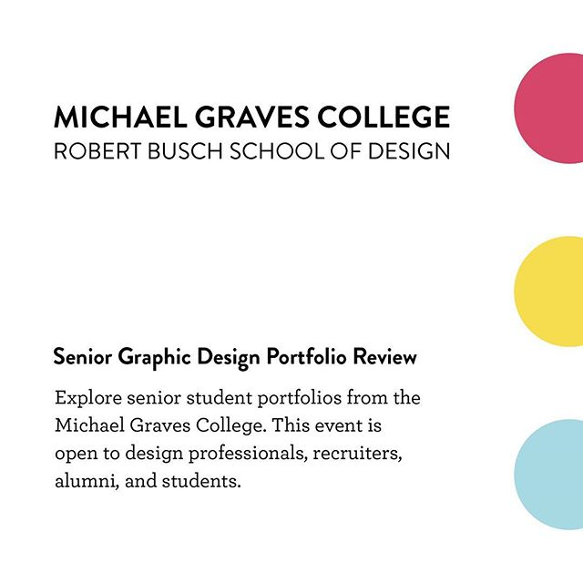 It's finally that time of the semester! Visit the 6th floor of Green Lane Thursday, December 13th from 10AM-3PM to view the amazing work of the Senior Graphic Design majors @mgckean (3 of 3) . . . . #portfolio #NewJersey #NewYork #NYC #Seniors #Graphicdesign #SeniorPortfolio #KeanUniversityDesign #KeanDesignMajors #KeanGraphicDesign #GraphicDesignSeniors #mgckean #michaelgravescollege #UI #UX #experiencedesign #branding #identity #promotionaldesign #promotion #professional