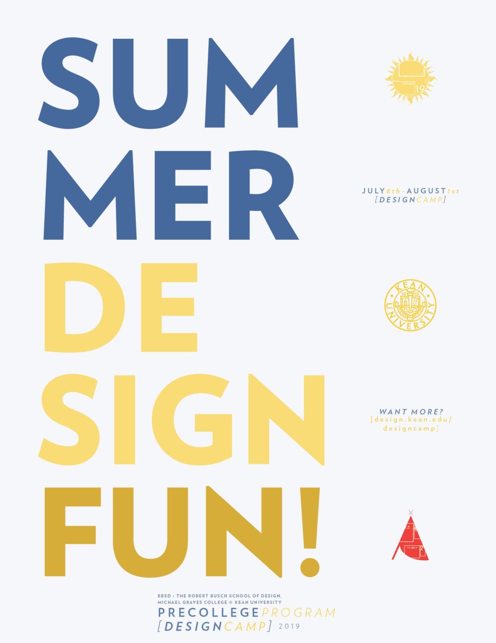 2019 Design Camp