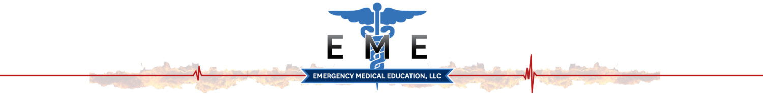 EMERGENCY MEDICAL EDUCATION, LLC